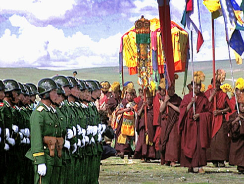 the china tibet conflict China maintains that tibet is an inalienable part of china tibetans maintain that tibet has historically been an independent country in reality, the conflict over tibet's status has been a conflict over history.